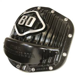 BD Diesel Differential Cover 1061830