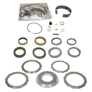 BD Diesel Stage 3 Heavy Duty Build-It Transmission Kit 1062003