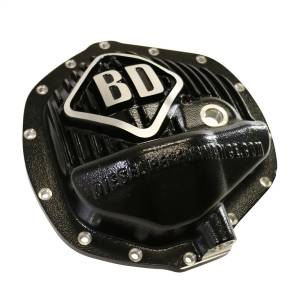 BD Diesel Differential Cover 1061825-RCS