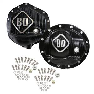 BD Diesel Differential Cover 1061829