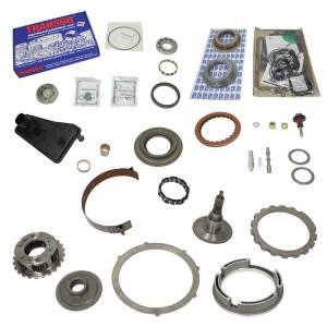 BD Diesel Stage 4 Master Built-It Transmission Kit 1062124-2