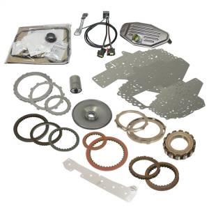 BD Diesel Stage 4 Master Built-It Transmission Kit 1062025