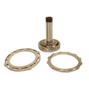 BD Diesel Big Stack Overdrive Shaft and Reaction Plates Kit 1062035