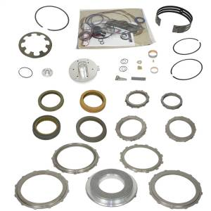BD Diesel Stage 4 Master Built-It Transmission Kit 1062014