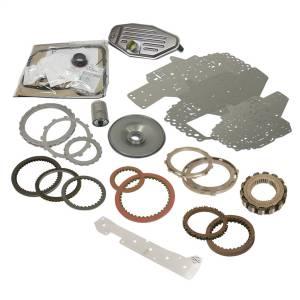 BD Diesel Stage 3 Performance Build-It Transmission Kit 1062023