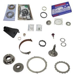 BD Diesel Stage 4 Master Built-It Transmission Kit 1062114-2