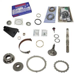BD Diesel Stage 4 Master Built-It Transmission Kit 1062104-2