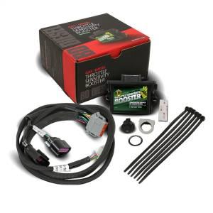 BD Diesel Throttle Sensitivity Booster Push Button Switch Kit 1057837