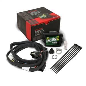 BD Diesel Throttle Sensitivity Booster Push Button Switch Kit 1057832