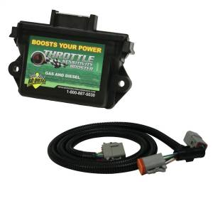 BD Diesel Throttle Sensitivity Booster 1057937