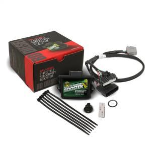 BD Diesel Throttle Sensitivity Booster Push Button Switch Kit 1057839