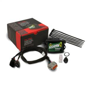 BD Diesel Throttle Sensitivity Booster Push Button Switch Kit 1057840