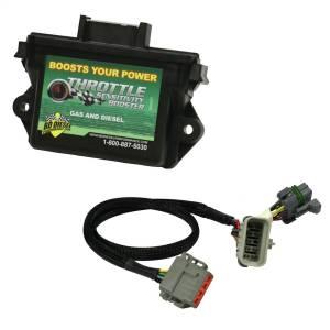 BD Diesel Throttle Sensitivity Booster 1057735