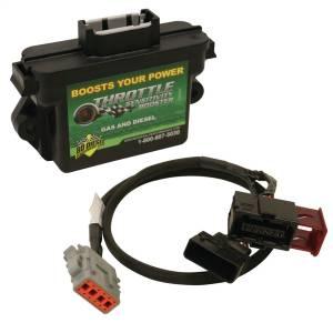 BD Diesel Throttle Sensitivity Booster 1057738