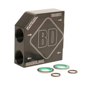 BD Diesel Cooler Bypass Delete 1061527