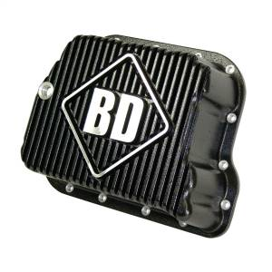 BD Diesel Deep Sump Transmission Pan - 1989-2007 DODGE 5.9L CUMMINS (EQUIPPED WITH 727 /518 / 47RE / 47RH / 48RE