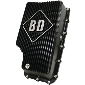 BD Diesel Deep Sump Transmission Pan - 2011-2019 FORD 6.7L POWERSTROKE (EQUIPPED WITH 6R140 TRANSMISSION)