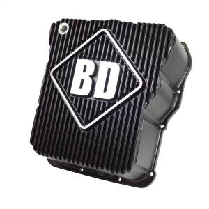 BD Diesel Deep Sump Transmission Pan - 2001-2018 GM 6.6L DURAMAX (EQUIPPED WITH ALLISON 1000)