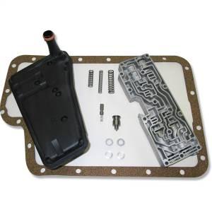 BD Diesel Accumulator Body 1060444