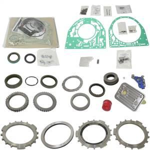 BD Diesel Stage 4 Master Built-It Transmission Kit 1062204