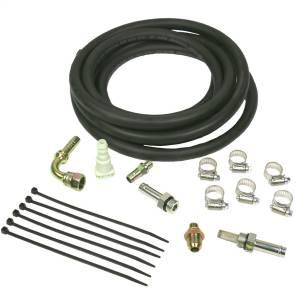 Filters - Fuel Water Separator Filter - BD Diesel - BD Diesel Flow-MaX Monster Fuel Line Kit 1050331