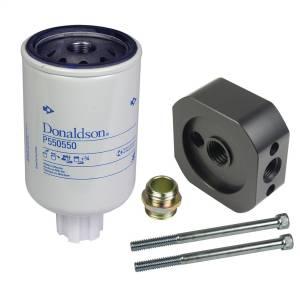 Filters - Fuel Water Separator Filter - BD Diesel - BD Diesel Flow-Max Add-On Pre Water Separator 1050340-WSP