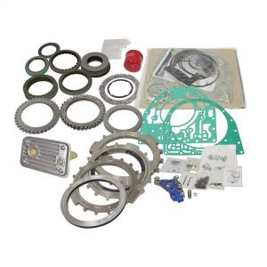 BD Diesel Stage 3 Performance Build-It Transmission Kit 1062226
