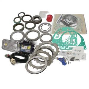 BD Diesel Stage 4 Master Built-It Transmission Kit 1062227