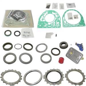 BD Diesel Stage 4 Master Built-It Transmission Kit 1062214
