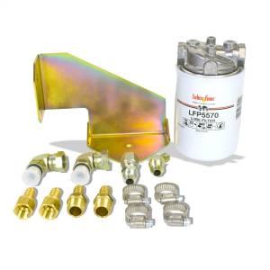 BD Diesel Inline Transmission Filter Kit 1064017