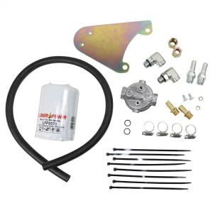 BD Diesel Inline Transmission Filter Kit 1064018