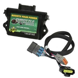 BD Diesel Throttle Sensitivity Booster 1057731