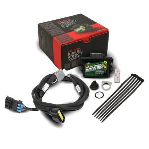 BD Diesel Throttle Sensitivity Booster Push Button Switch Kit 1057831