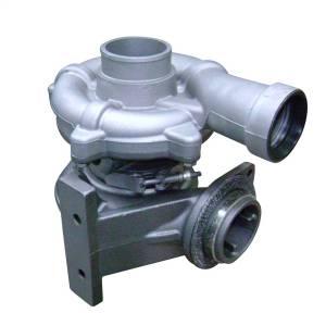 Engine & Performance - Turbo Upgrades - BD Diesel - BD Diesel Exchange Turbo 179523-B