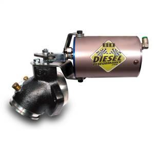 BD Diesel Exhaust Brake 2033137