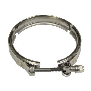 Hoses and Pipes - Hose Clamp - BD Diesel - BD Diesel V-Band Clamp 1409591