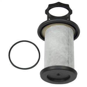 BD Diesel Crank Case Vent Filter Element 1302171
