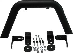 MBRP Exhaust Light Bar/Grill Guard System 130716LX