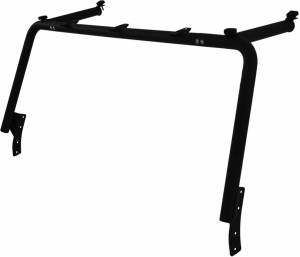 MBRP Exhaust Roof Rack Extension 131040
