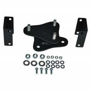 MBRP Exhaust Spare Tire Bracket Kit 131042
