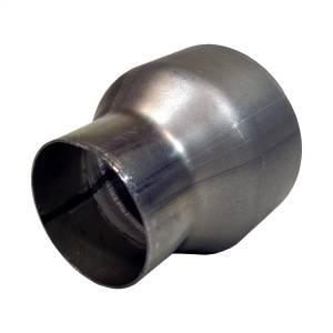Exhaust Tips - Exhaust Pipe Adapter - MBRP Exhaust - MBRP Exhaust Universal Exhaust Adapters UA2005