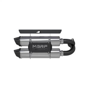 MBRP Exhaust Performance Series Single AT-9516PT