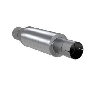 MBRP Exhaust Garage Parts Installer Series Muffler M20681