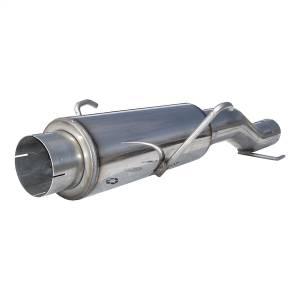 MBRP Exhaust High Flow Muffler Assembly MK96116