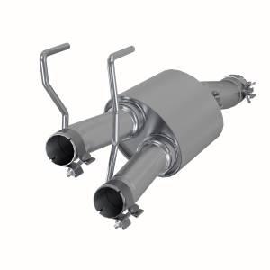 MBRP Exhaust Muffler Replacement S5141409
