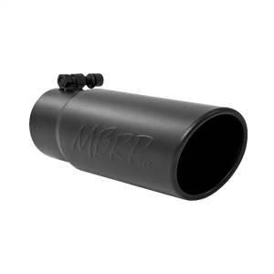 MBRP Exhaust Black Series Exhaust Tip T5115BLK