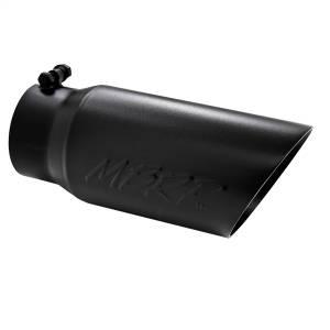MBRP Exhaust Black Series Exhaust Tip T5053BLK