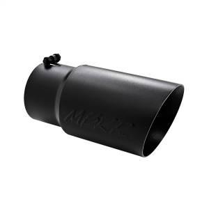 MBRP Exhaust Black Series Exhaust Tip T5074BLK