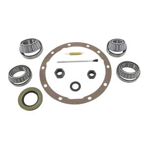Service Kits - Axle Differential Bearing Kit - Yukon Gear - Yukon Gear Differential Bearing Kit BK C8.75-D