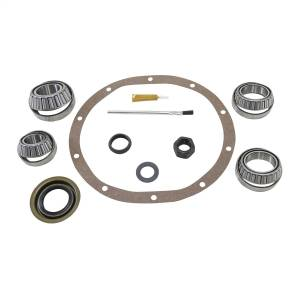 Service Kits - Axle Differential Bearing Kit - Yukon Gear - Yukon Gear Differential Bearing Kit BK C9.25ZF